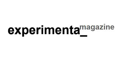 Logo Experimenta Magazine