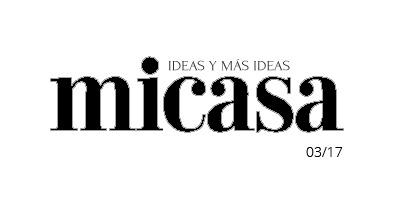 Logo prensa micasa
