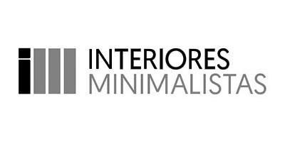 Logo Interiores Minimalistas