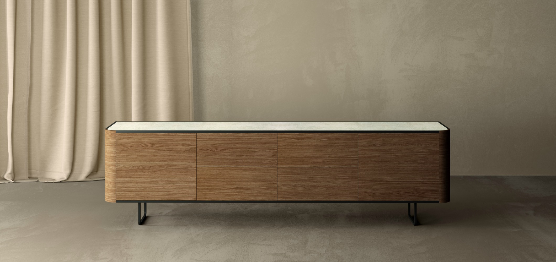 Adara Momoccca, muebles diseño
