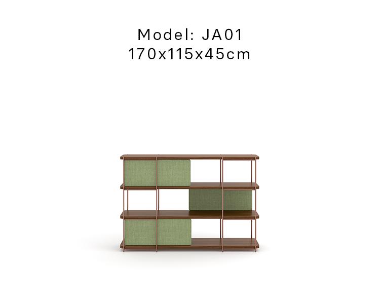 Model JA01