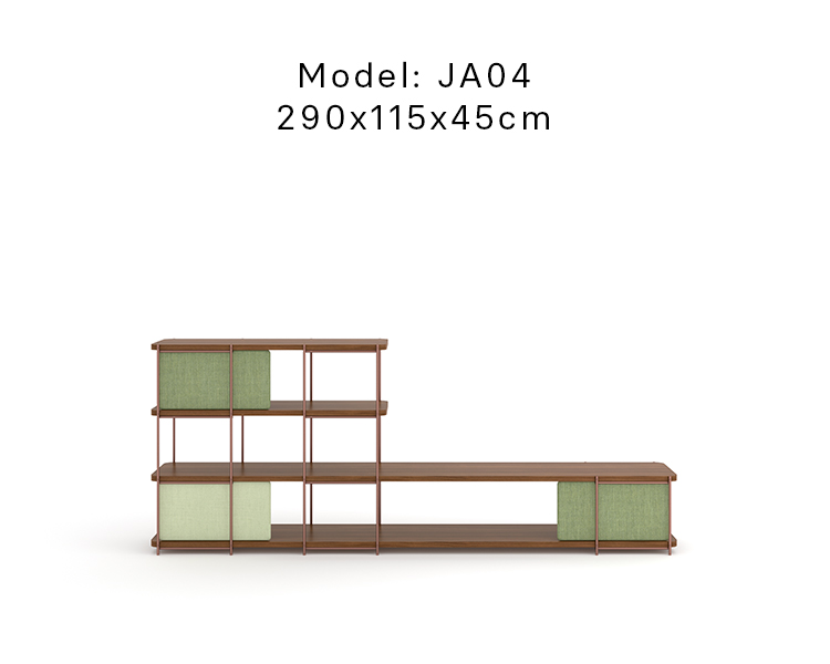 Model JA04