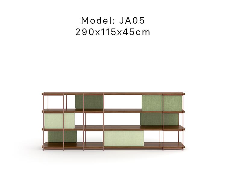 Model JA05