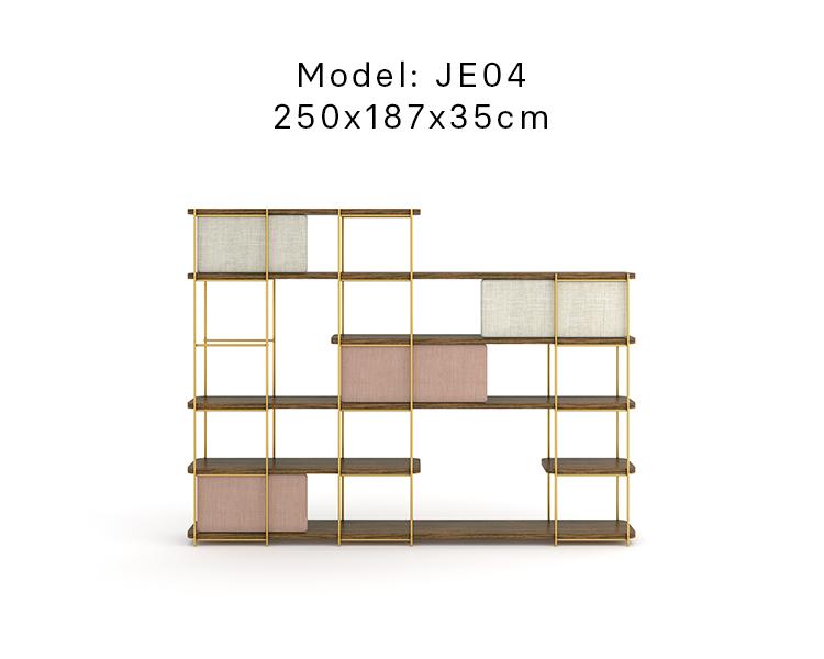 Model JE04