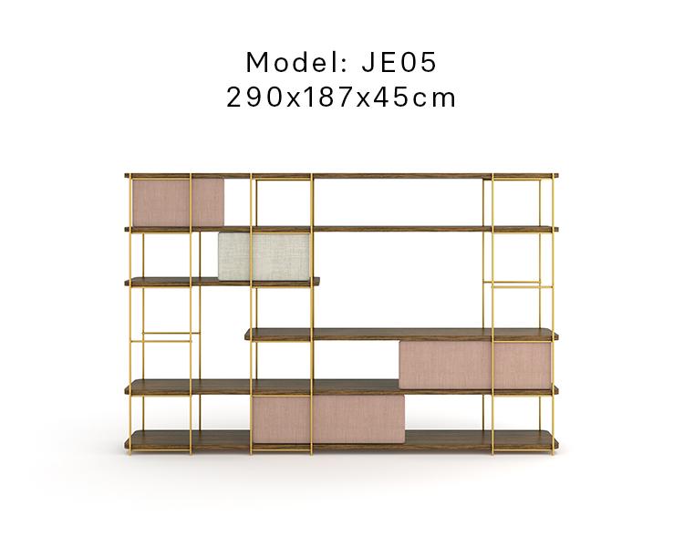 Model JE05