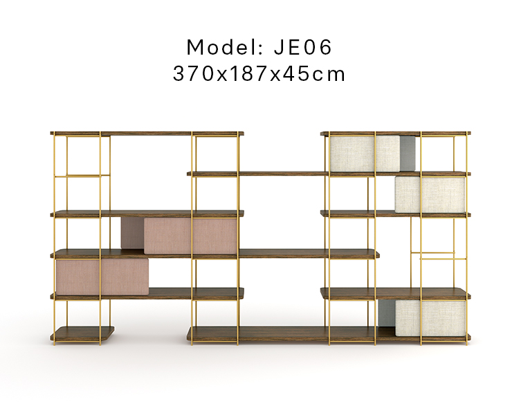 Model JE060