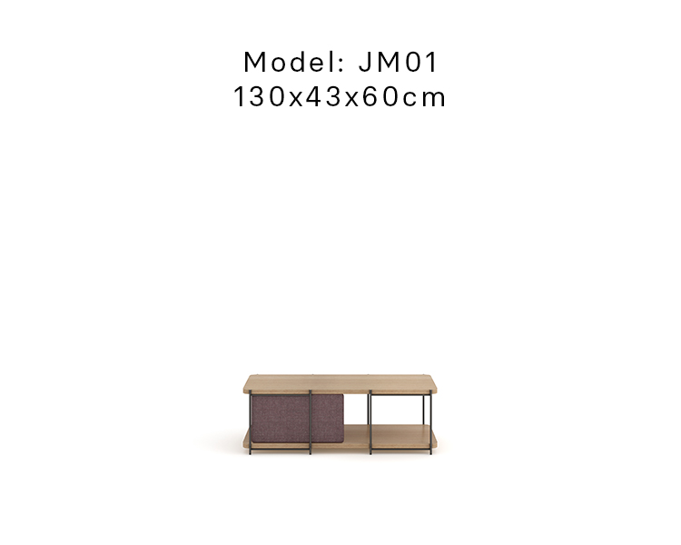 Model JM01