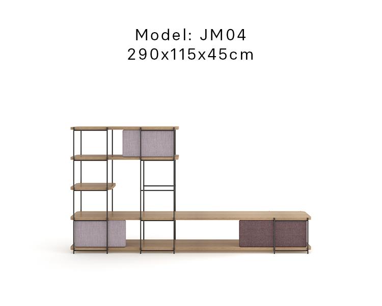 Model JM04