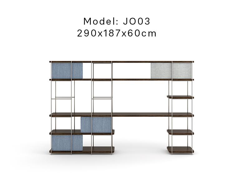 Model JO03