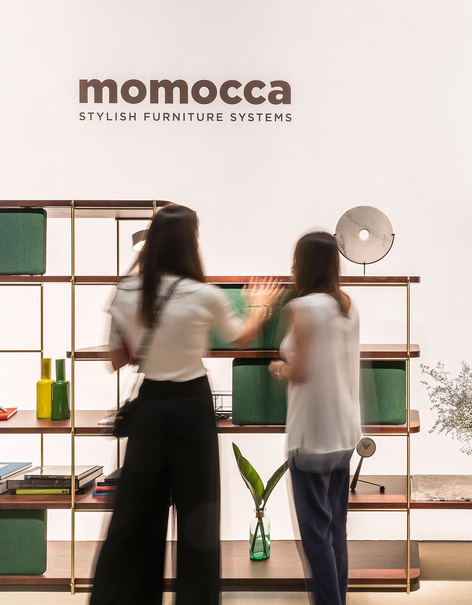 Momocca Design