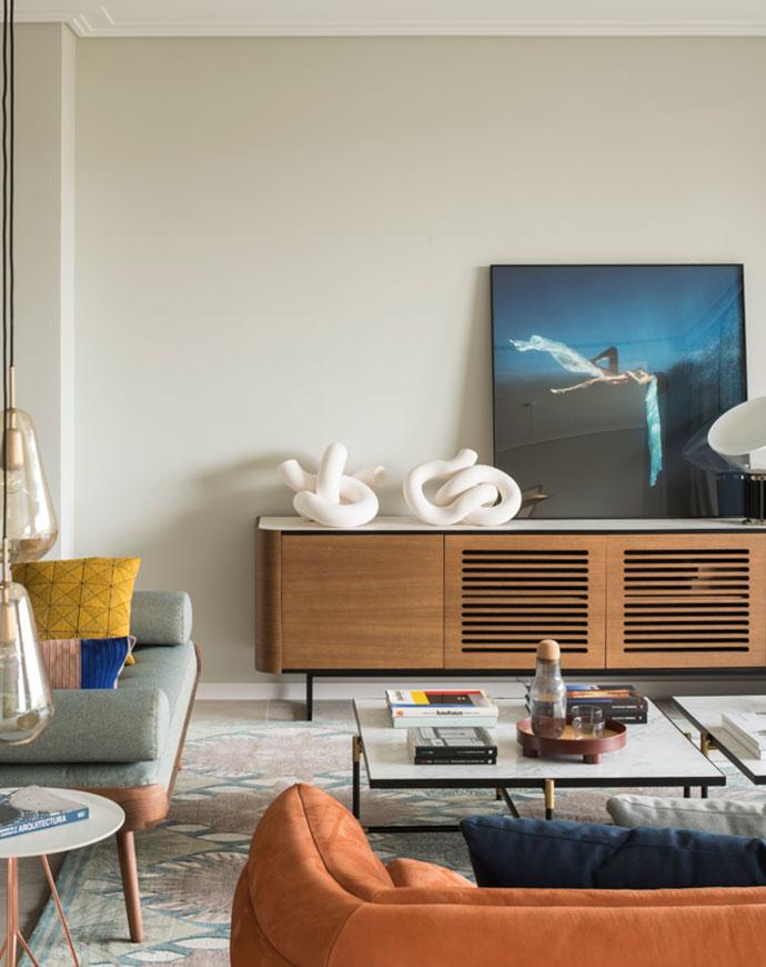 mobiliario diseño interiores momocca