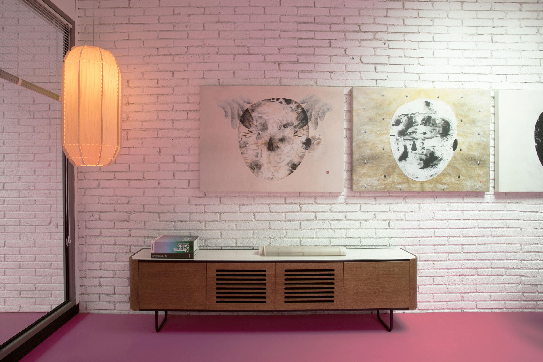 Momocca Interior Design TV Serie