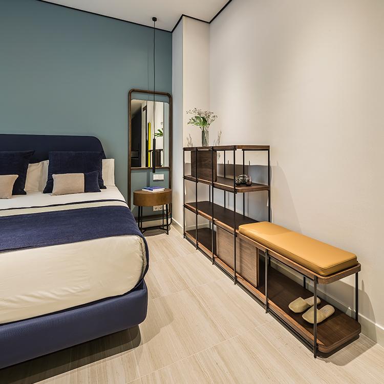 Proyecto Apartamentos boutique