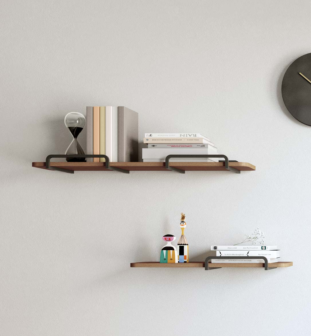 Colección Adara Light - Estantes