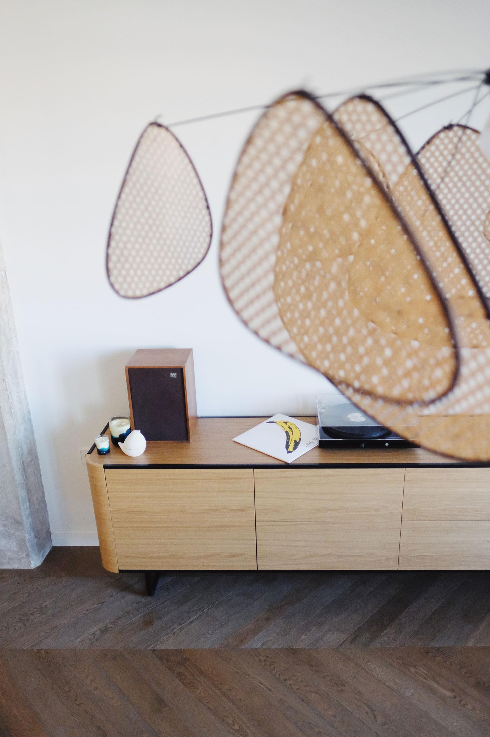 Adara sideboard by momocca