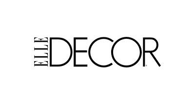 Logo Elle Decor