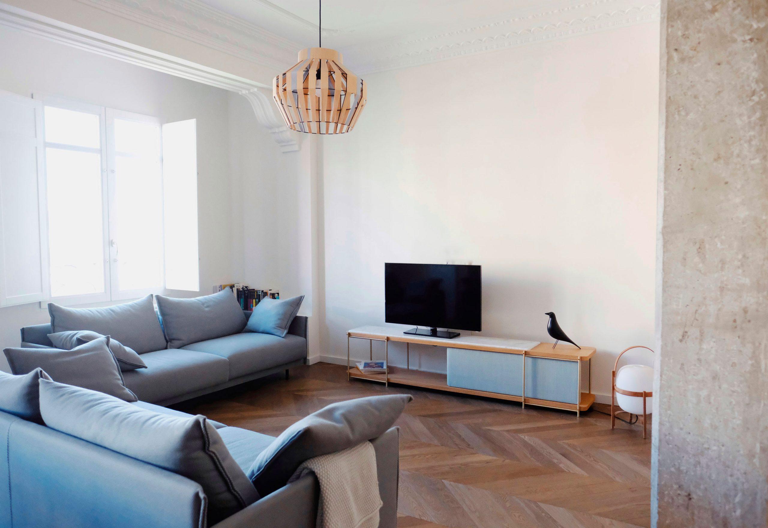 Salón interiorismo Bauhaus