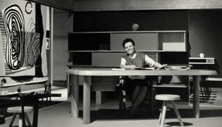 Charlotte Perriand, a design revolution