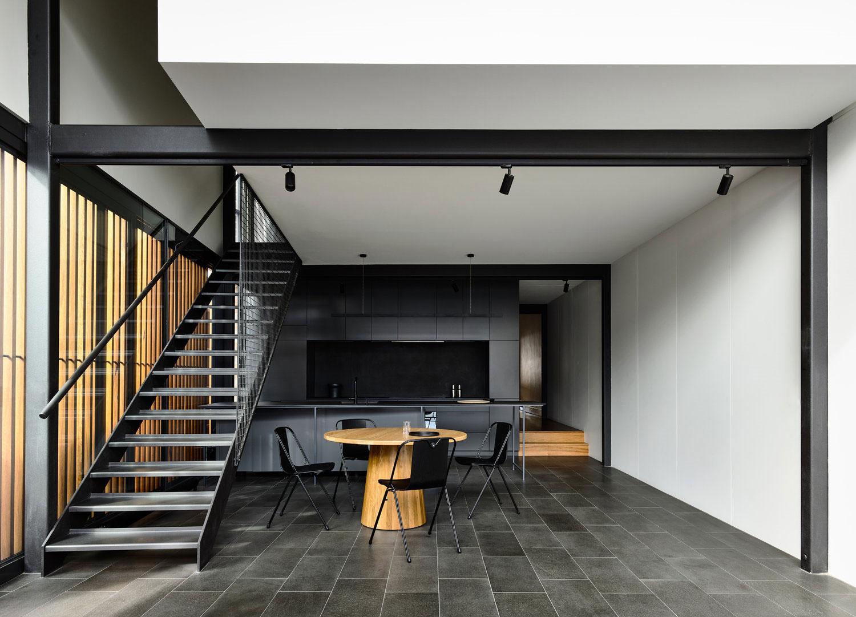 lumière naturelle dans architecture