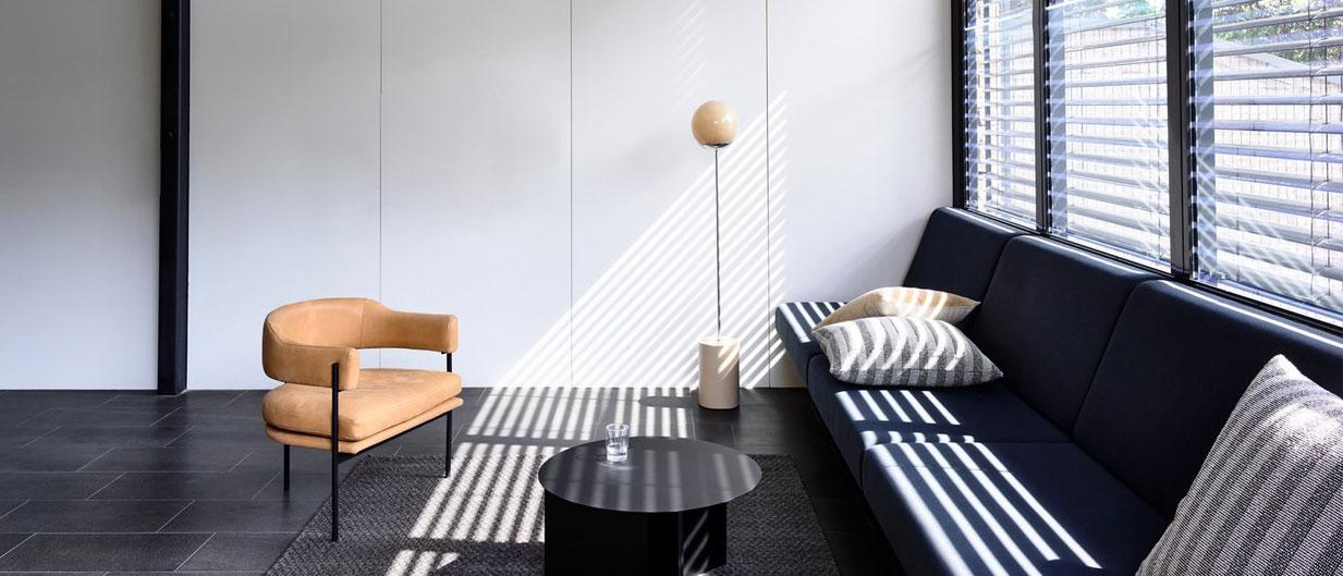 luz natural en arquitectura blog momocca
