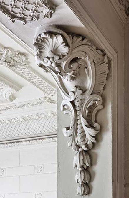 Casa Decor building: Velázquez 21