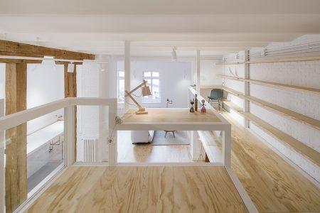 Proyectos inspiradores Home Office