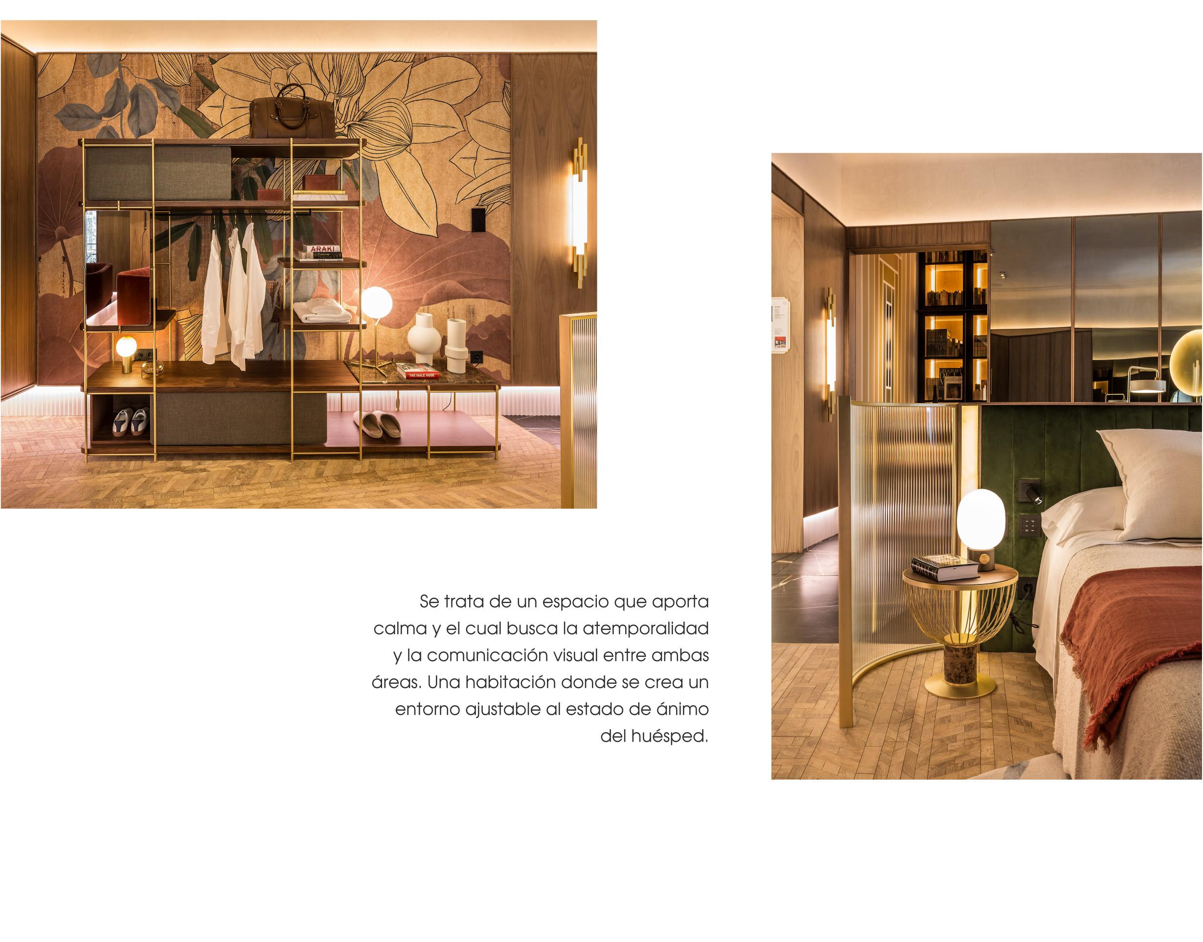 mobiliario de diseño Momocca en Casa Decor