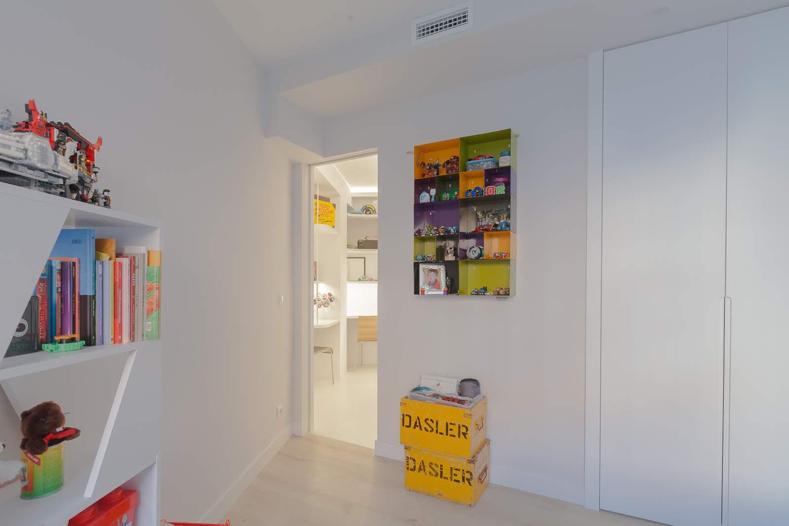design d'intérieur avec momocca Iker Lopez