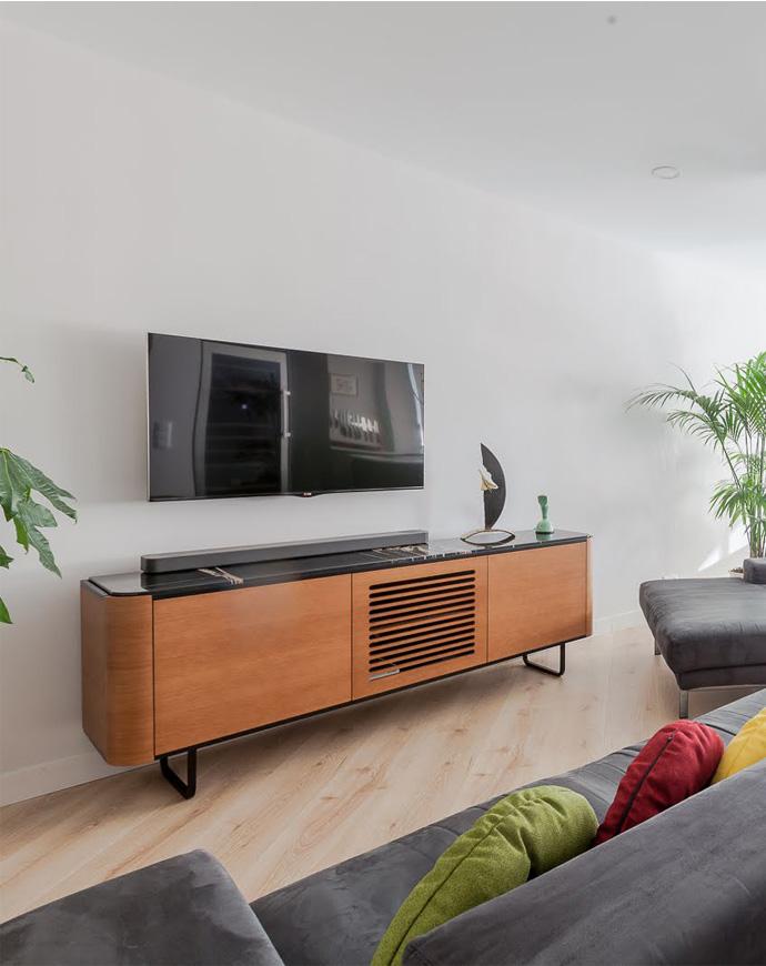Momocca Iker lopez interior design