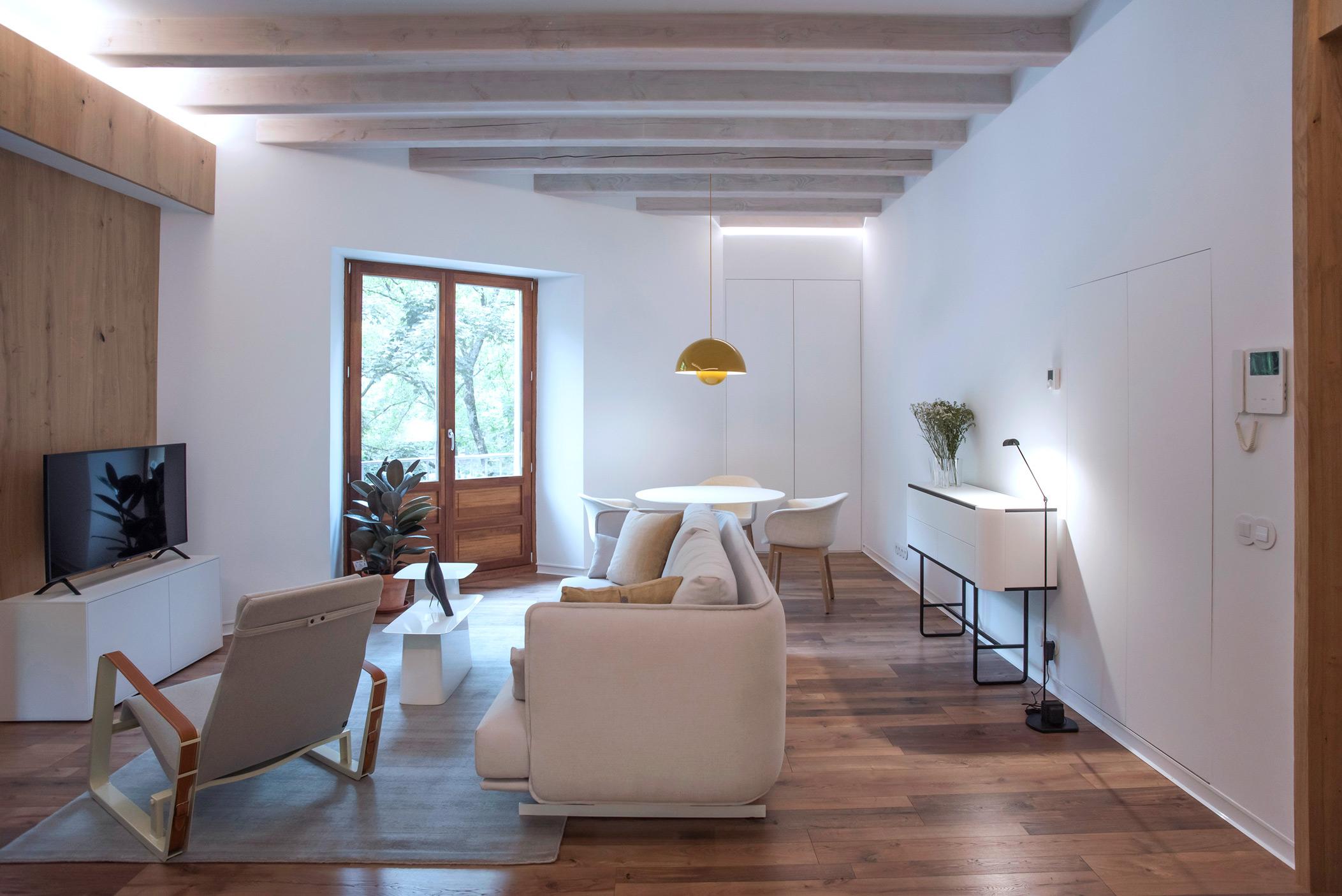 momocca interiorismo de diseño minimalista