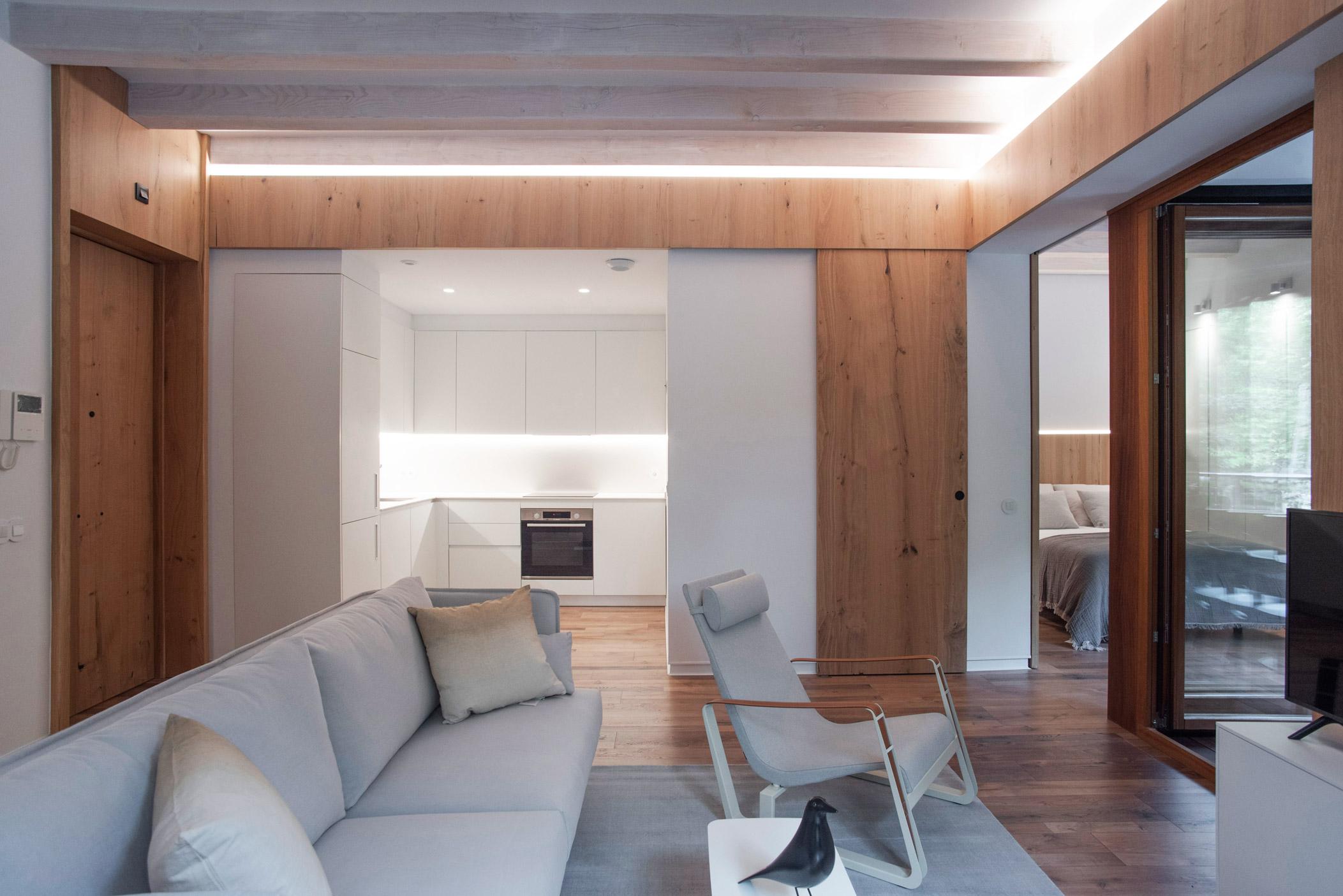 Proyecto paymobiliario palacete