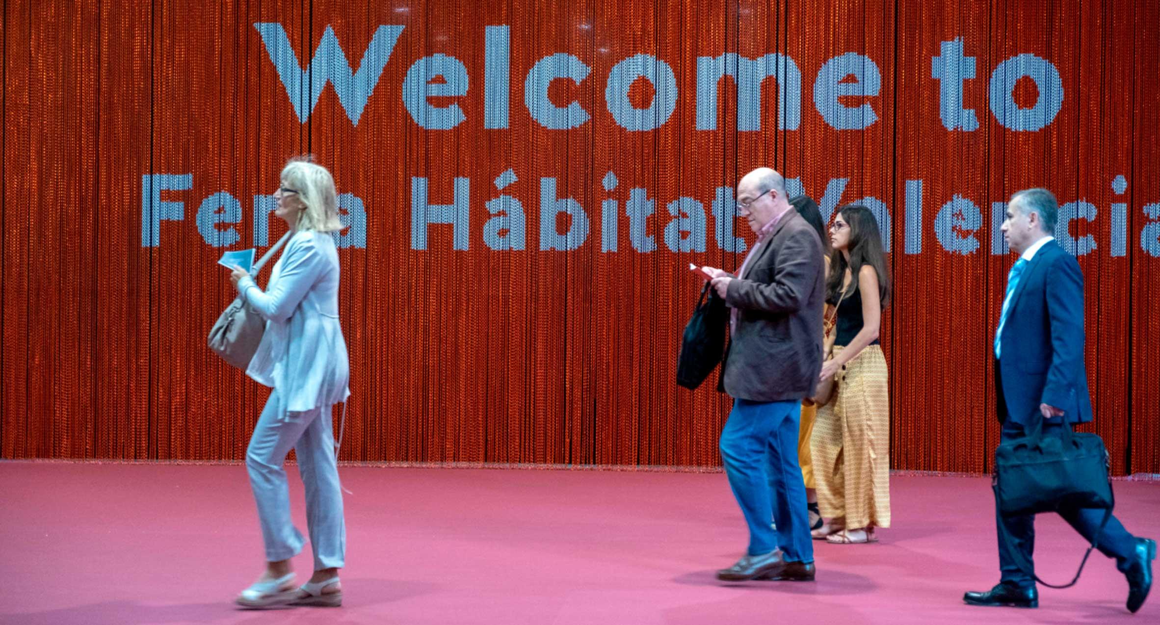 Salon du Meuble Habitat 2020