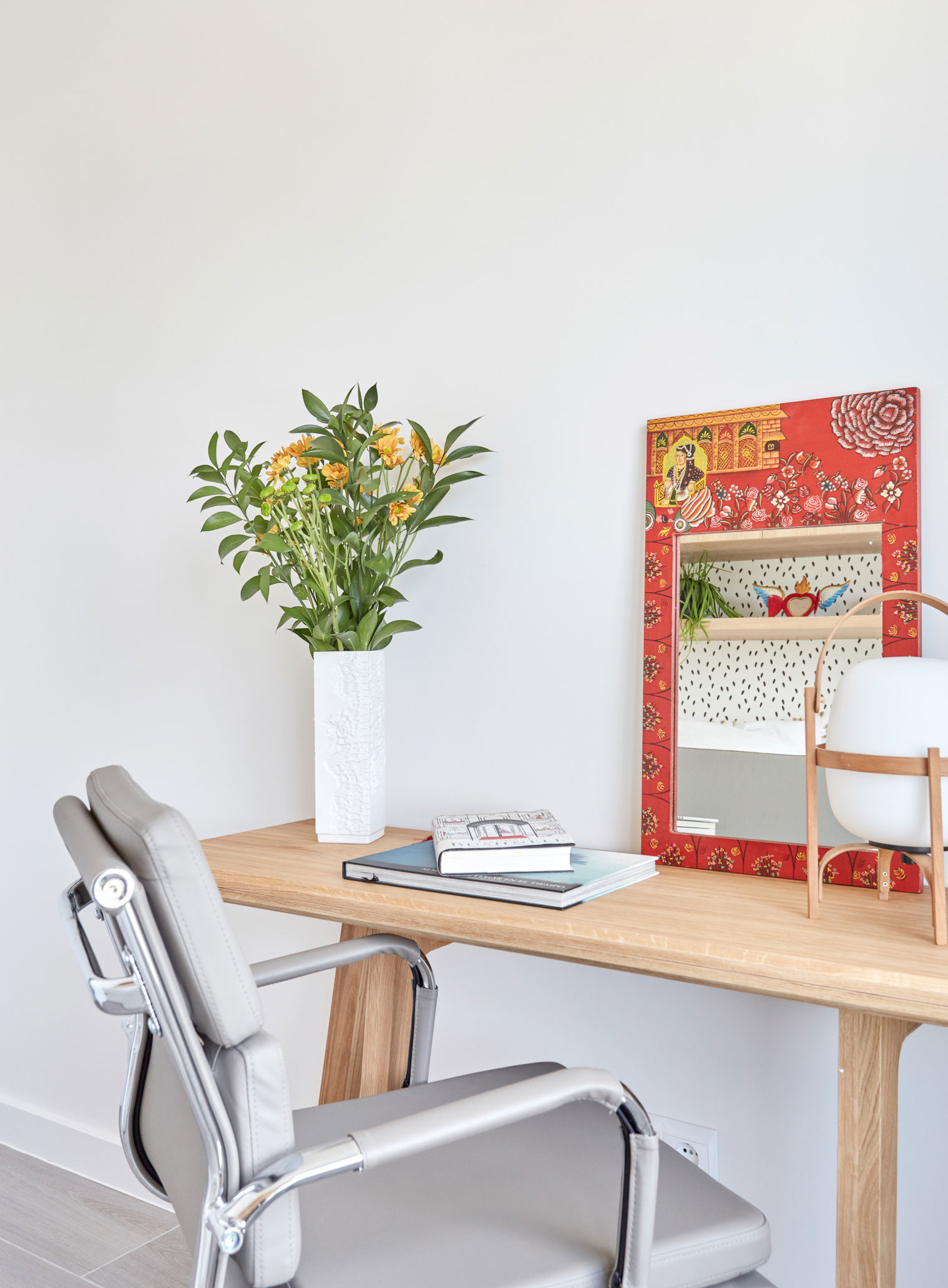 home office deleite design Momocca