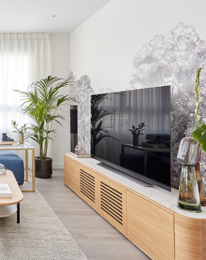 Deleite Design - Momocca Adara TV Cabinet
