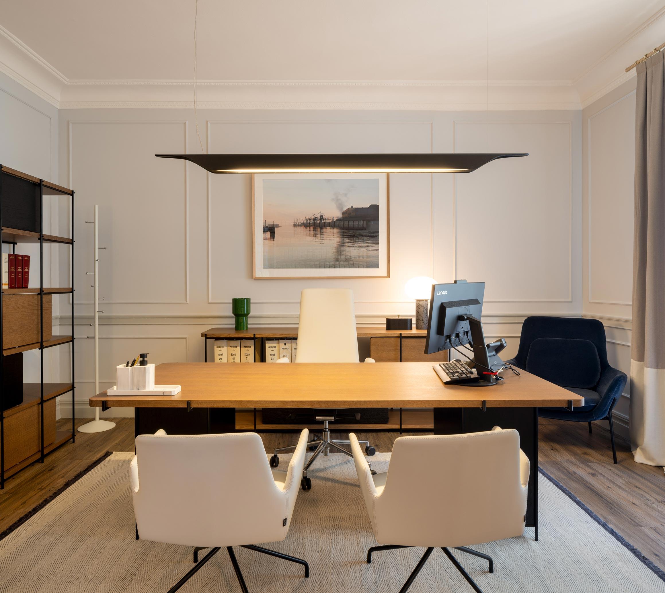 mobiliario diseño Momocca interiorismo