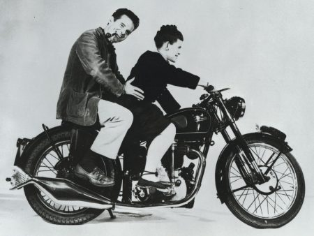 Charles and Ray Eames, design innovators