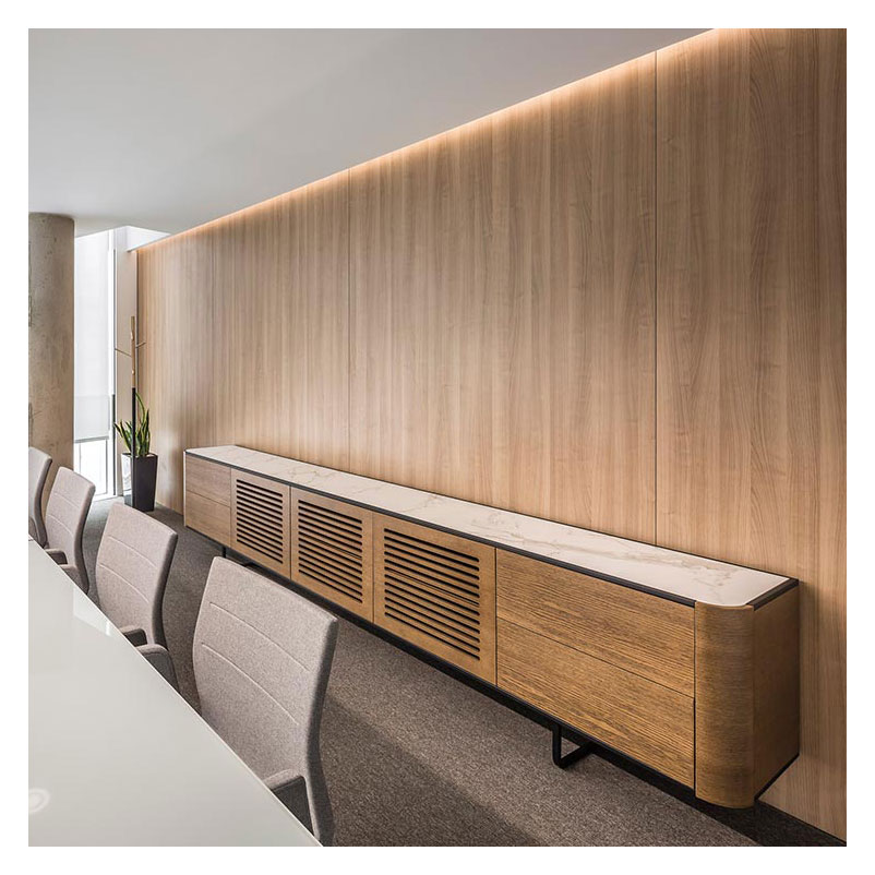 office furniture sideboard Adara Collection Momocca