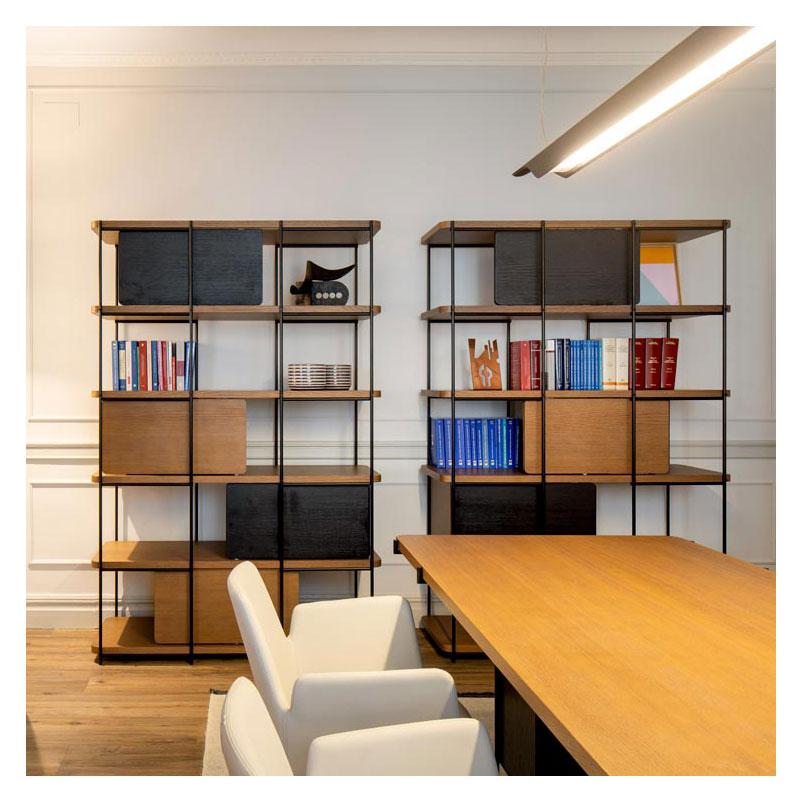 modern office furniture Julia shelf