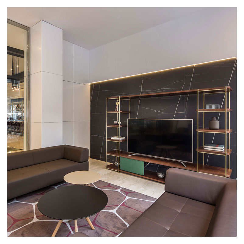 mobilier d'hotel - mobilier design momocca