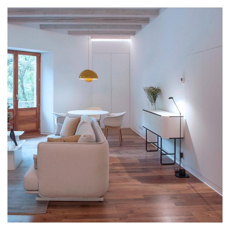 white interior design adara sideboard