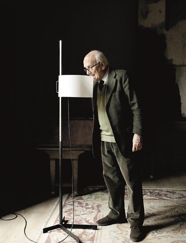Miquel Mila lampara TN