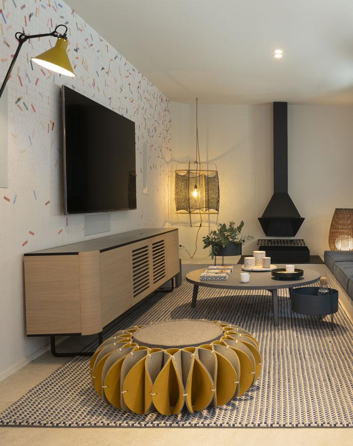 Reina Victoria TRS Momocca Diseño Interiorismo