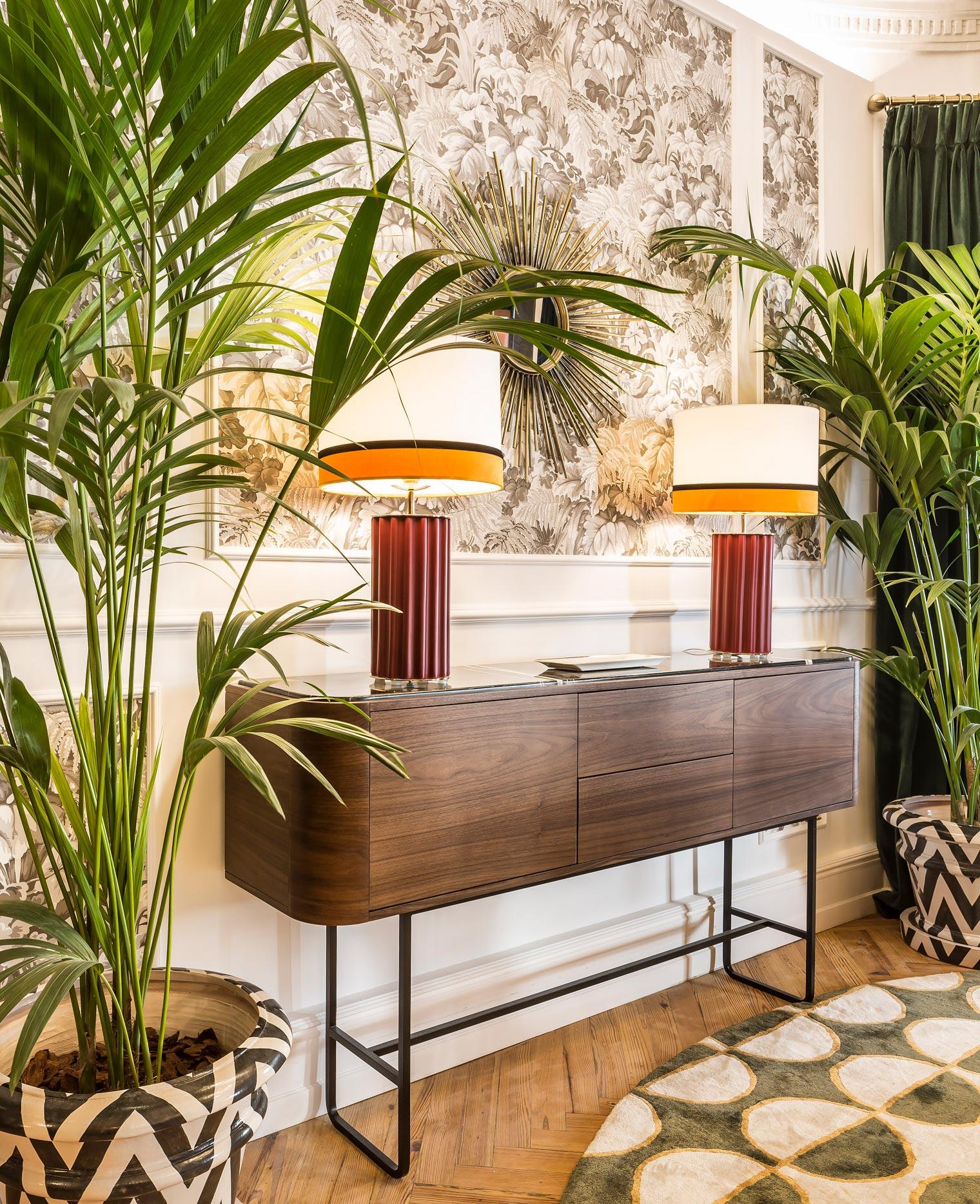 Colección Adara Momocca Casa Decor 2021 espacio Singular Living