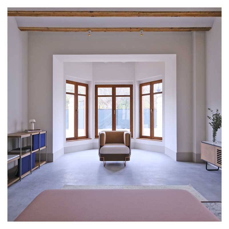 Project Elo Construcciones + Mar plus Ask_