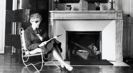 Eileen Gray, la bases del movimiento moderno