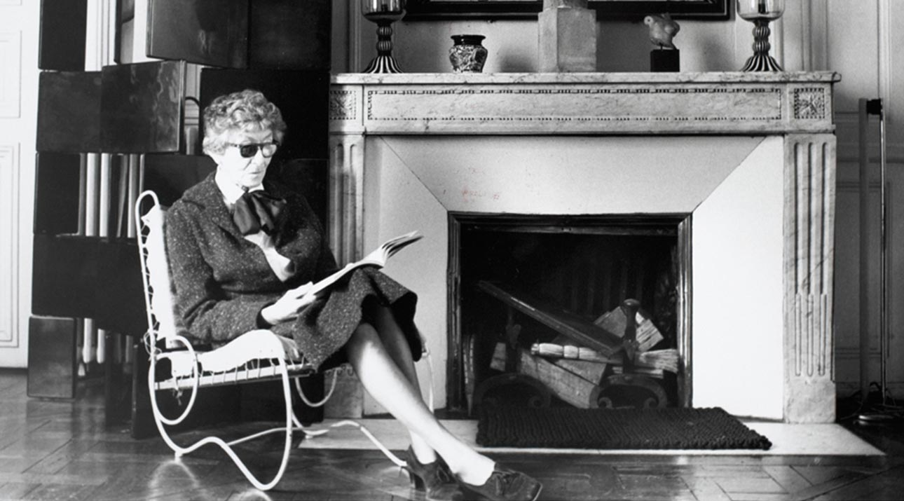 Eileen Gray, the foundation of modern movement