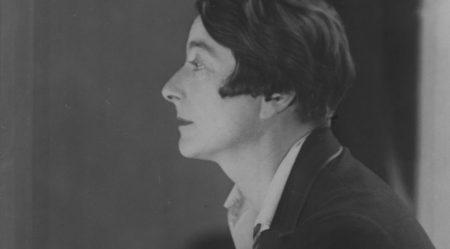 Eileen Gray, les bases du mouvement moderne
