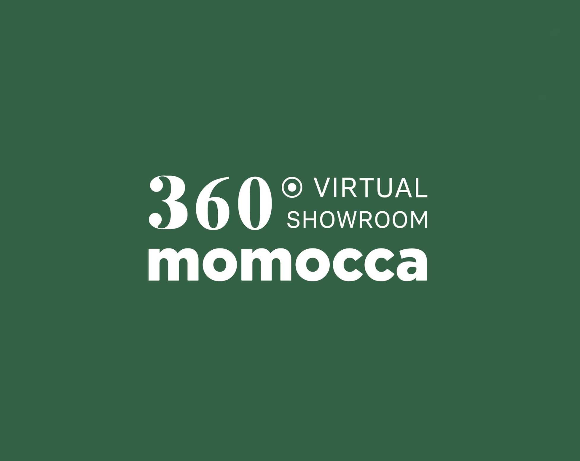 momocca showroom virtual