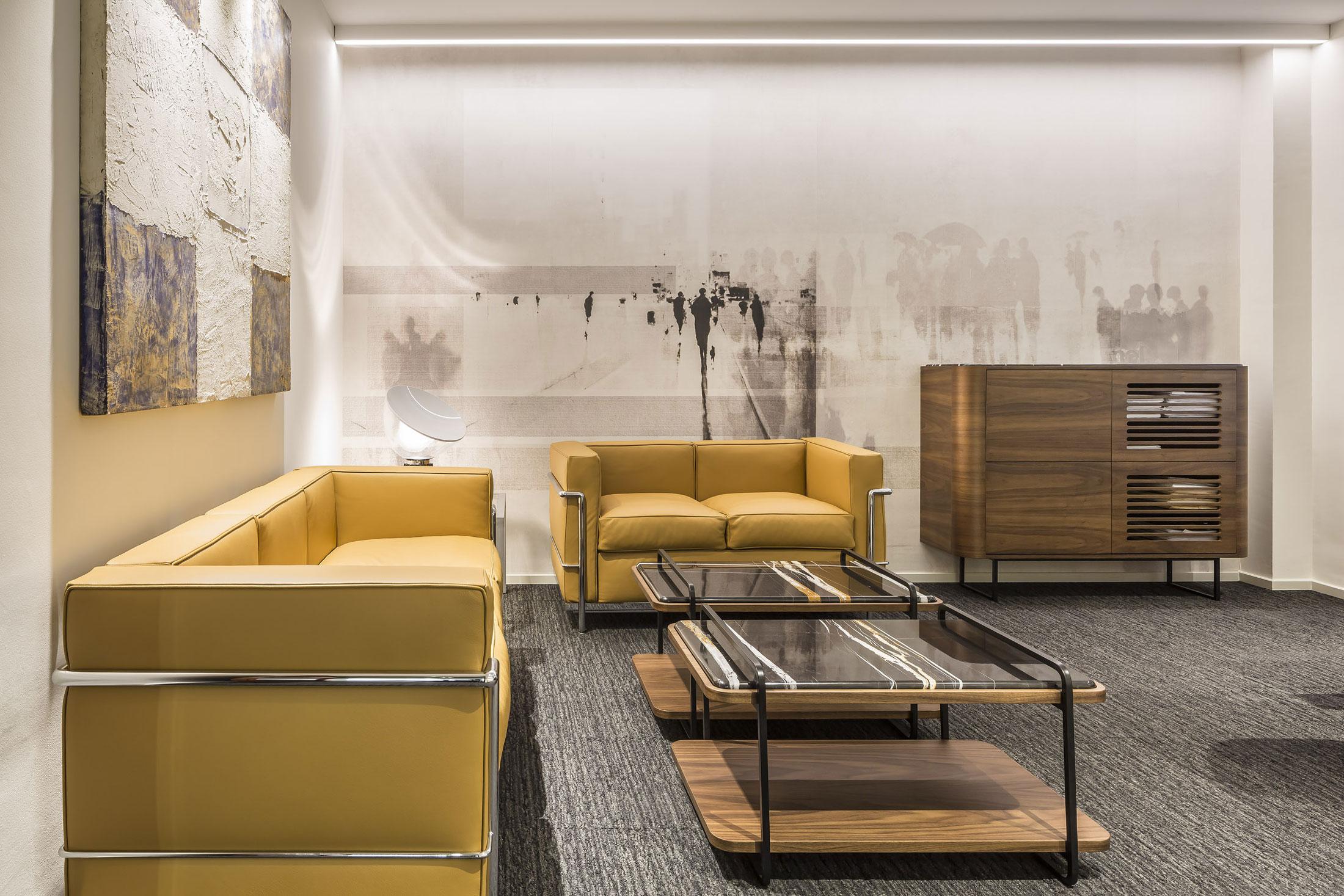 Adara Light by Momocca interiorismo contract