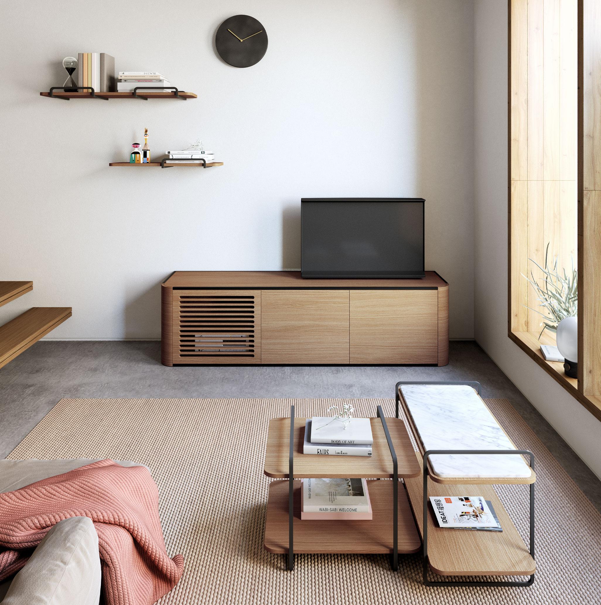 Colección Adara Momocca Design Aparadores